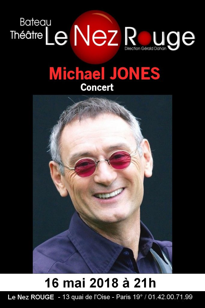 visuel michael jones